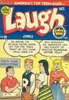 Laugh Comics #59 Comic Books - Covers, Scans, Photos  in Laugh Comics Comic Books - Covers, Scans, Gallery