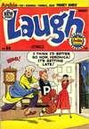 Laugh Comics #64 Comic Books - Covers, Scans, Photos  in Laugh Comics Comic Books - Covers, Scans, Gallery