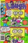 Laugh #8 comic books for sale