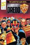 Law of Dredd Comic Books. Law of Dredd Comics.