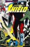 Legend of the Shield #15 comic books for sale
