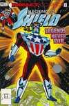 Legend of the Shield #16 comic books for sale