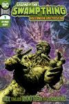 Legend of the Swamp Thing Halloween Spectacular Comic Books. Legend of the Swamp Thing Halloween Spectacular Comics.