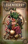 Legenderry: A Steampunk Adventure # comic book complete sets Legenderry: A Steampunk Adventure # comic books