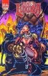 Legends of Luxura #2 comic books for sale