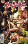 Legends of Red Sonja Comic Books. Legends of Red Sonja Comics.