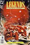 Legends of the DC Universe #17 comic books for sale