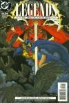 Legends of the DC Universe #18 comic books for sale