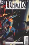 Legends of the DC Universe #2 comic books for sale