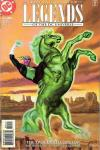 Legends of the DC Universe #20 comic books for sale