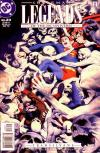 Legends of the DC Universe #23 comic books for sale