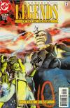 Legends of the DC Universe #24 comic books for sale