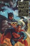 Legends of the World's Finest Comic Books. Legends of the World's Finest Comics.