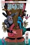 Legion #2 comic books for sale