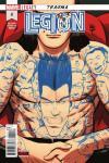 Legion #4 comic books for sale