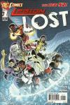 Legion Lost Comic Books. Legion Lost Comics.