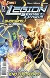 Legion: Secret Origin #3 comic books for sale