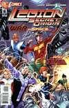 Legion: Secret Origin #5 comic books for sale