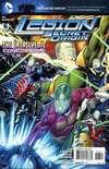 Legion: Secret Origin #6 comic books for sale