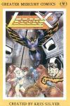 Legion X II Comic Books. Legion X II Comics.