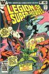 Legion of Super-Heroes #263 Comic Books - Covers, Scans, Photos  in Legion of Super-Heroes Comic Books - Covers, Scans, Gallery