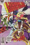 Legion of Super-Heroes #264 Comic Books - Covers, Scans, Photos  in Legion of Super-Heroes Comic Books - Covers, Scans, Gallery