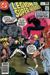 Legion of Super-Heroes #271 Comic Books - Covers, Scans, Photos  in Legion of Super-Heroes Comic Books - Covers, Scans, Gallery