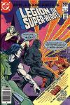 Legion of Super-Heroes #272 comic books for sale