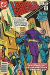 Legion of Super-Heroes #273 comic books for sale