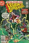 Legion of Super-Heroes #276 Comic Books - Covers, Scans, Photos  in Legion of Super-Heroes Comic Books - Covers, Scans, Gallery