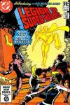 Legion of Super-Heroes #277 Comic Books - Covers, Scans, Photos  in Legion of Super-Heroes Comic Books - Covers, Scans, Gallery