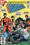 Legion of Super-Heroes #279 Comic Books - Covers, Scans, Photos  in Legion of Super-Heroes Comic Books - Covers, Scans, Gallery