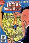 Legion of Super-Heroes #307 Comic Books - Covers, Scans, Photos  in Legion of Super-Heroes Comic Books - Covers, Scans, Gallery