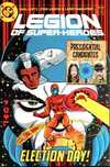 Legion of Super-Heroes #10 comic books for sale