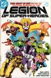 Legion of Super-Heroes #14 comic books for sale