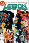 Legion of Super-Heroes #9 comic books for sale