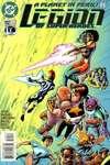 Legion of Super-Heroes #102 comic books for sale
