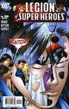 Legion of Super-Heroes #10 comic books for sale