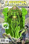 Legion of Super-Heroes #1 comic books for sale