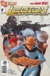Legion of Super-Heroes Comic Books. Legion of Super-Heroes Comics.