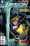 Legion of Super-Heroes #14 comic books for sale