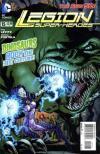 Legion of Super-Heroes #15 comic books for sale