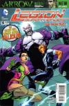 Legion of Super-Heroes #16 comic books for sale
