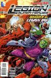Legion of Super-Heroes #18 comic books for sale