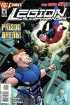 Legion of Super-Heroes #2 comic books for sale