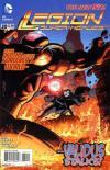 Legion of Super-Heroes #20 comic books for sale