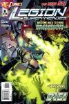 Legion of Super-Heroes #6 comic books for sale