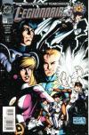 Legionnaires Comic Books. Legionnaires Comics.