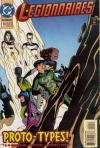 Legionnaires #10 comic books for sale