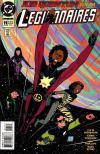 Legionnaires #11 comic books for sale